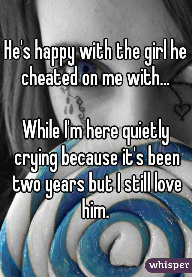 Cheated On With Dating Me Girl He Boyfriend