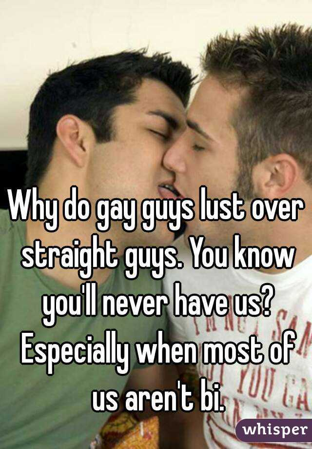 how can you tell if the guy youre dating is gay