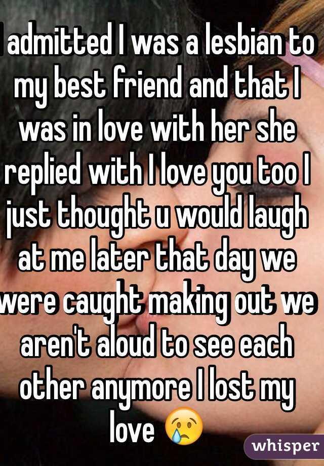 Lesbian love making best friends