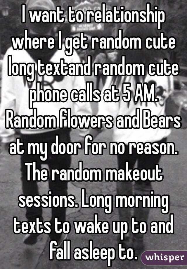 cute long texts