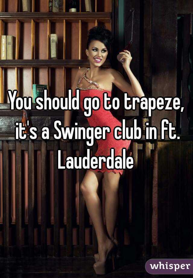 swinger club dress
