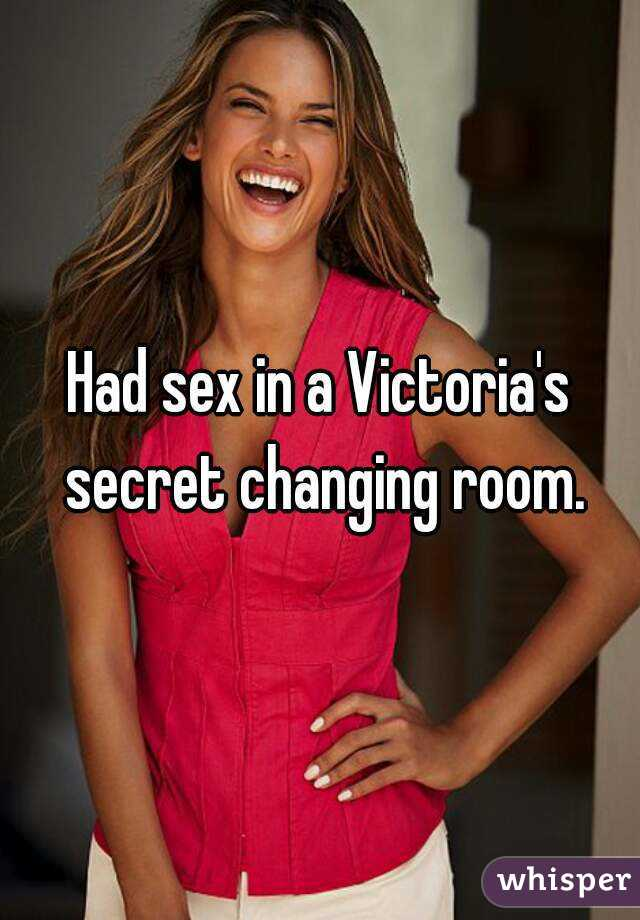 Sex in a changing room photos 22