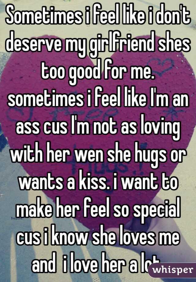 how to make her like me