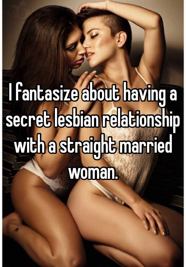 All straight women have lesbian fantasies photo 944