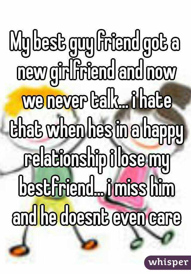 My Best Friend Hates My Boyfriend - Why Do I Hate My BFF s Boyfriend