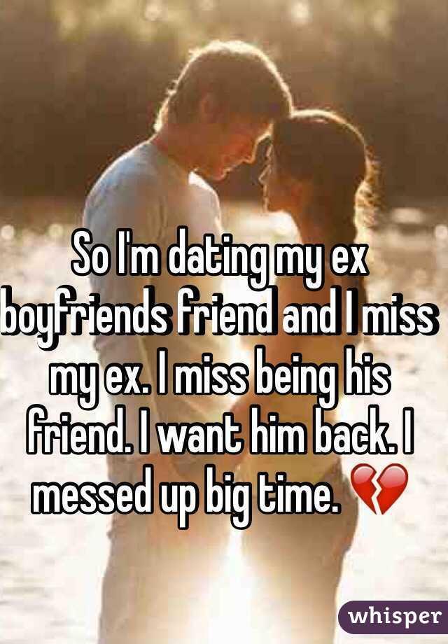 Big friends dating
