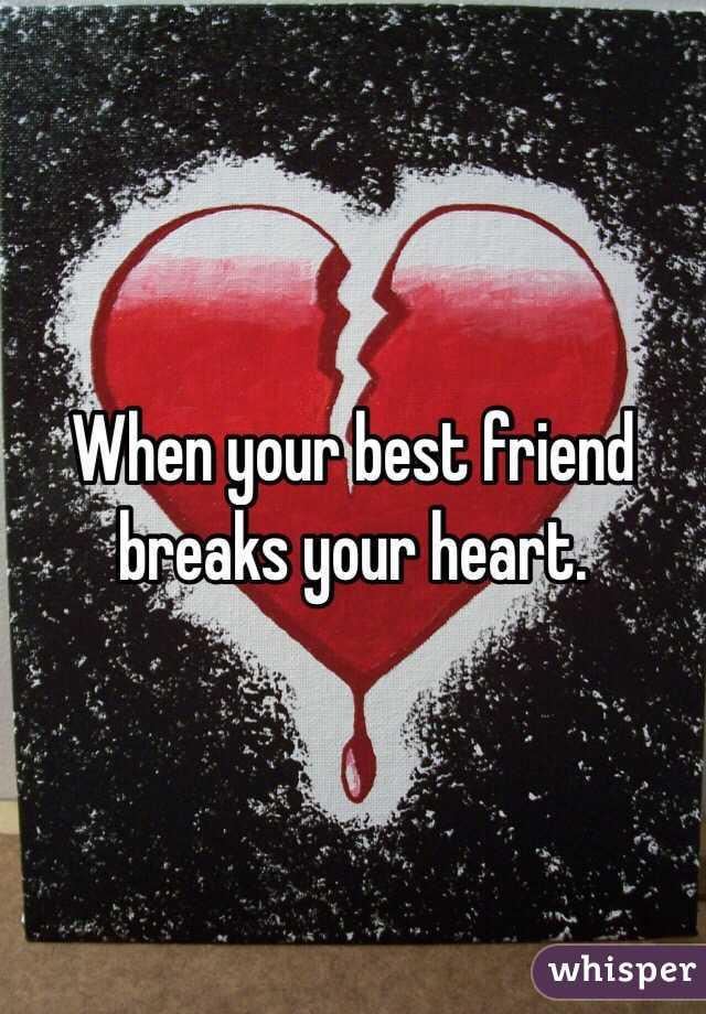 When your best friend breaks your heart for M m motors creston iowa