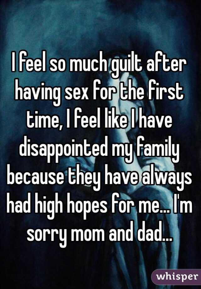 Why do i always feel like having sex