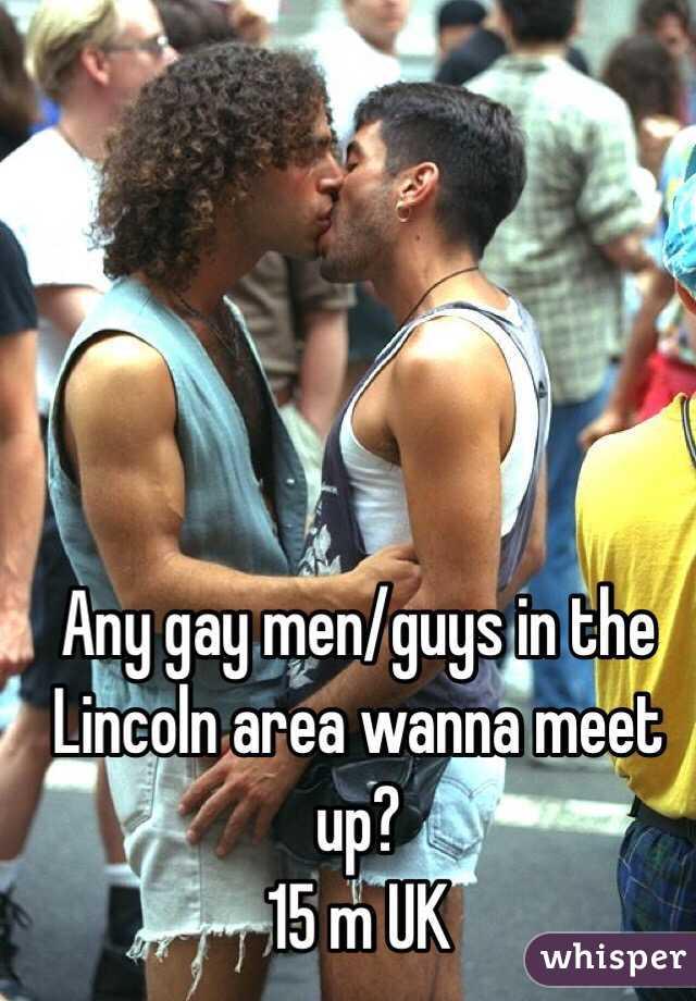 meet gay men