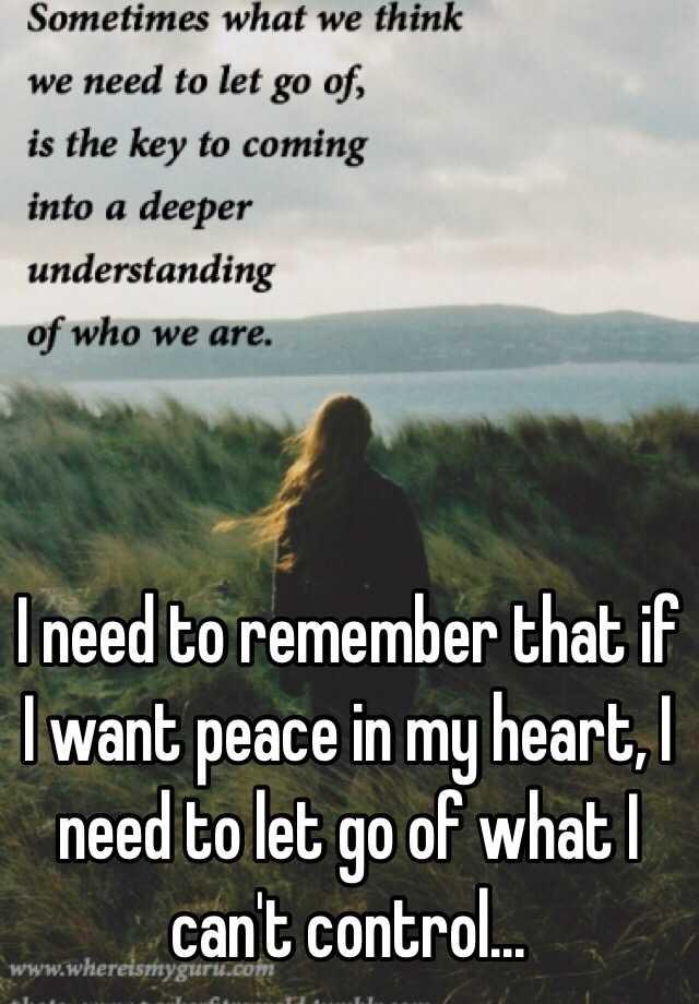 i need my heart