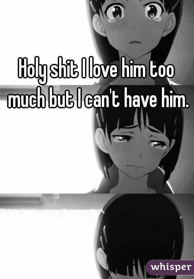Damn him (Damn him Too)