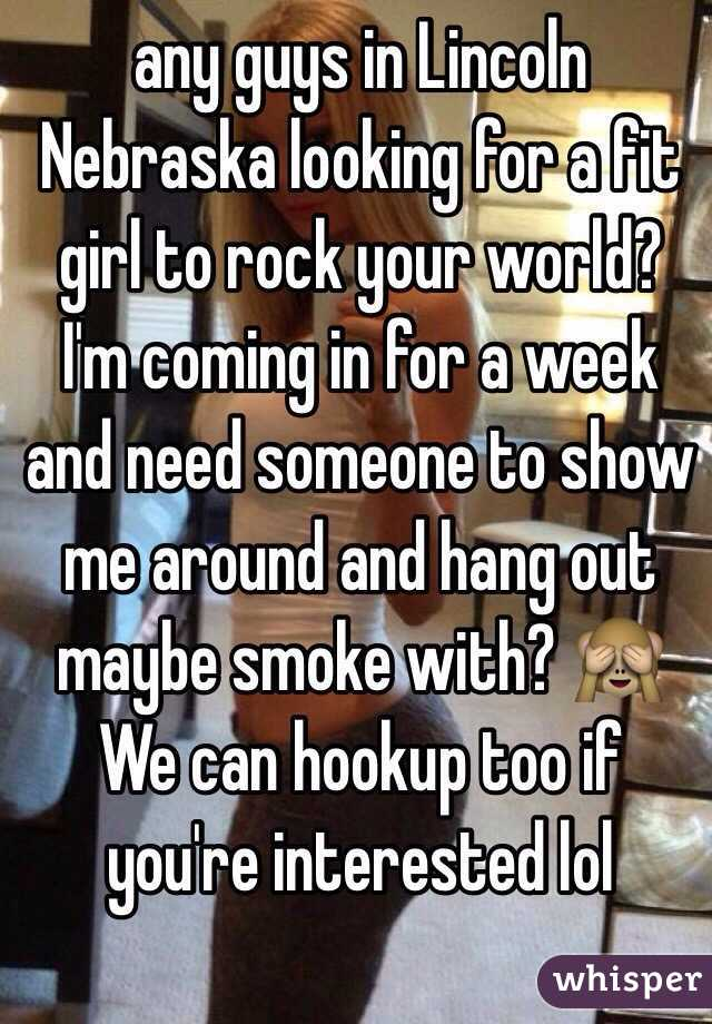 Are We Hookup Or Hanging Out