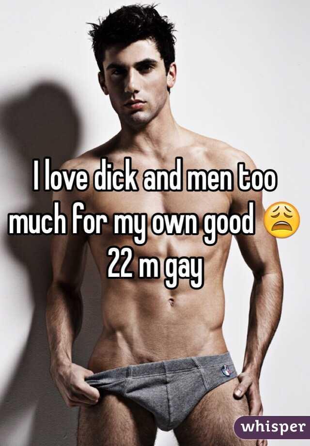 Gay dixk