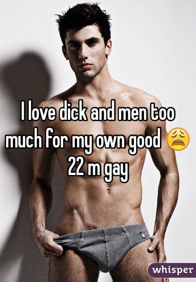 decent and honest guy loves gay
