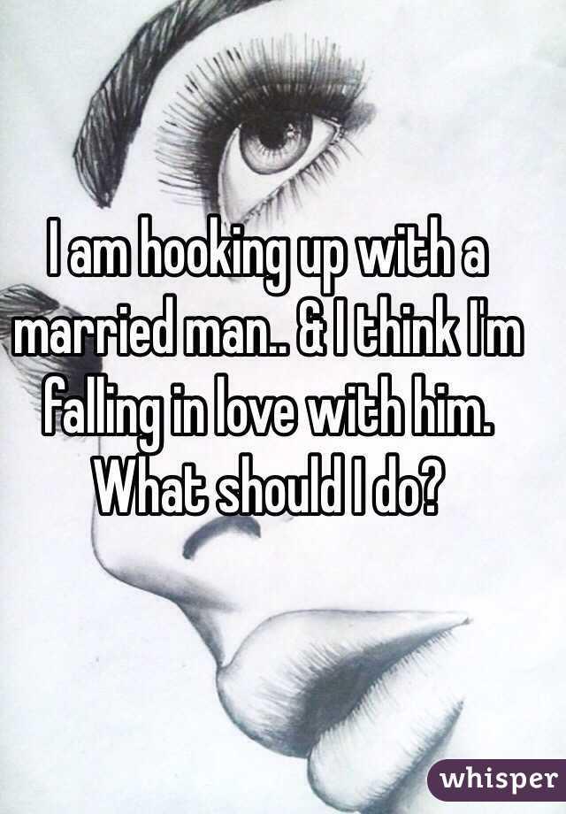 why do i love a married man
