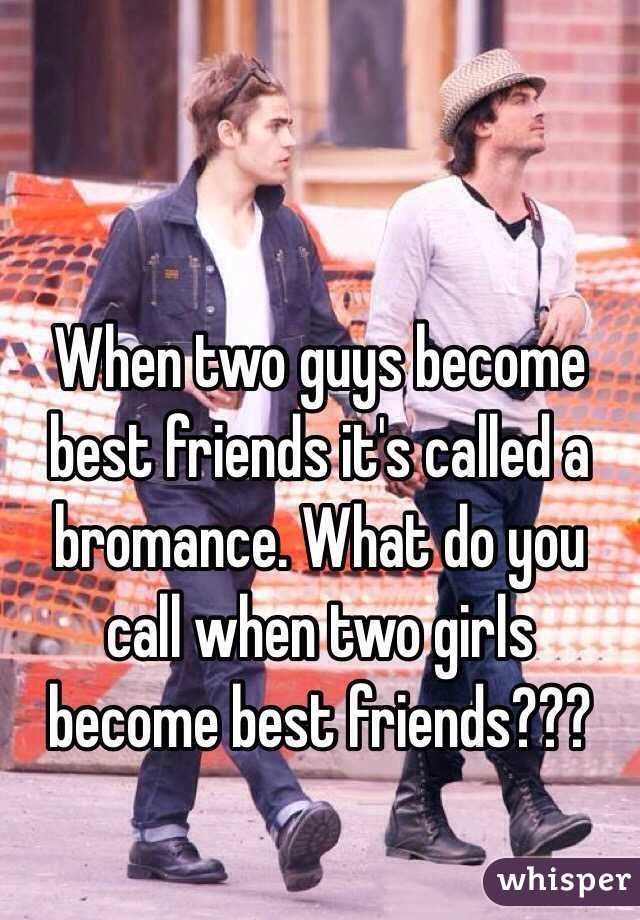 How To Become Good Friends With A Guy