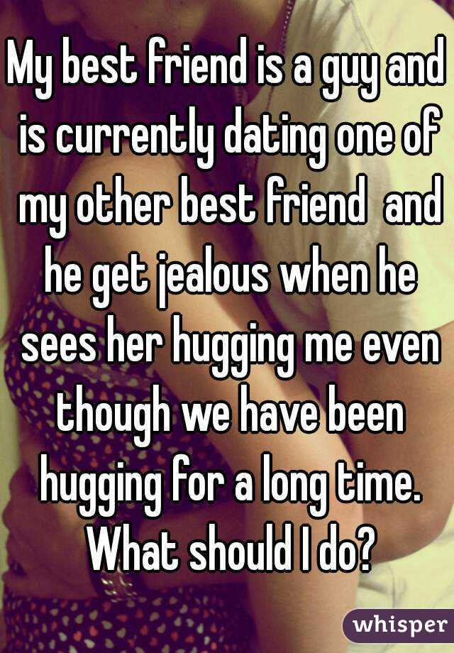 Dating A Long Time Guy Friend