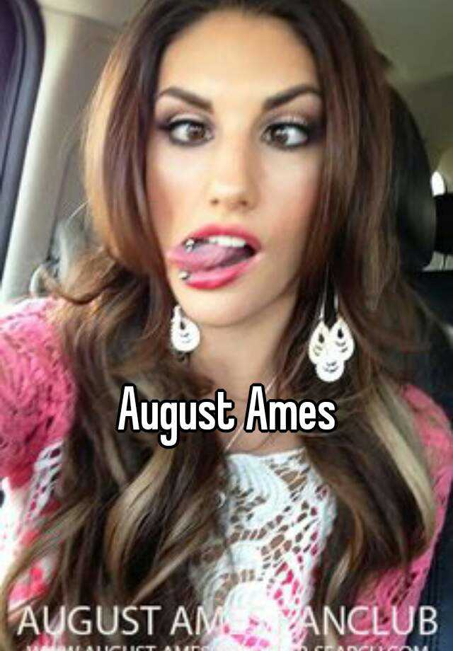 August ames plastic surgury