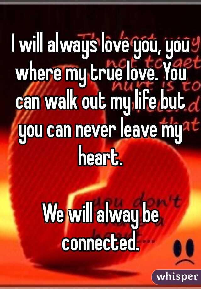 Where will i find my true love