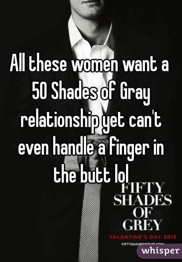 why women like 50 shades