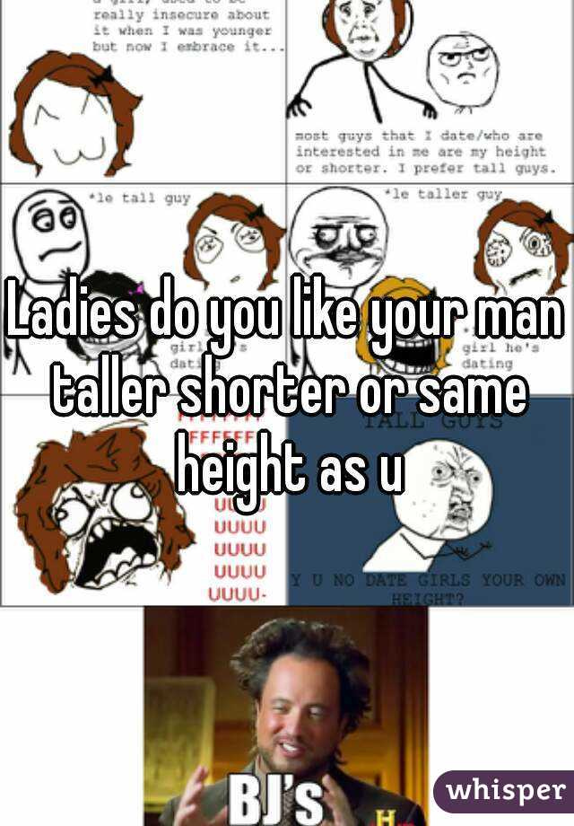 dating-a-man-the-same-height-as-you