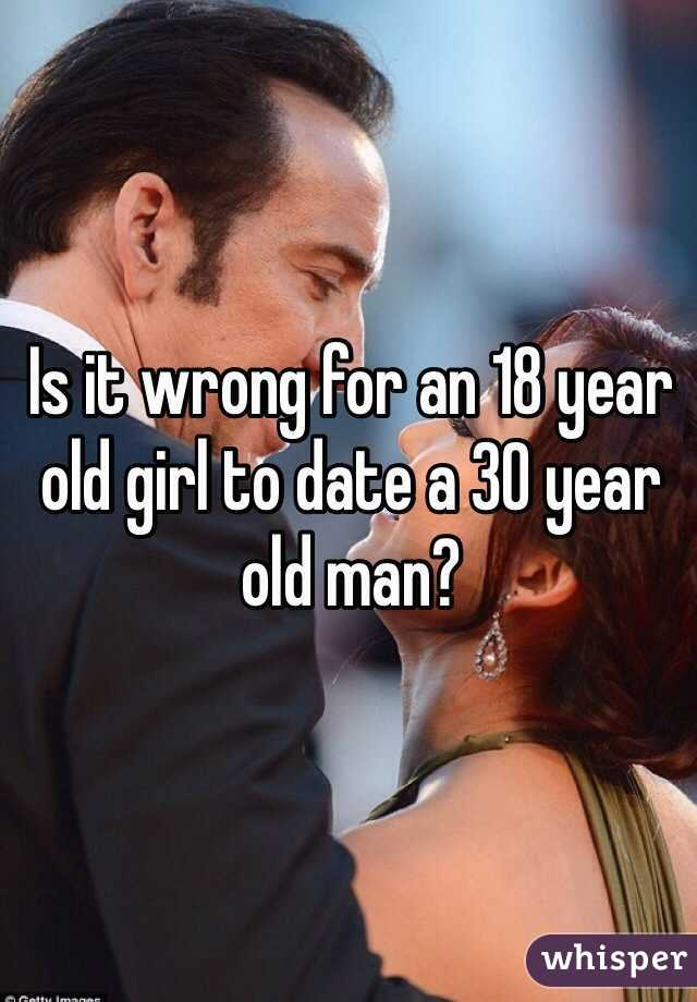 18 year old dating 15 year old