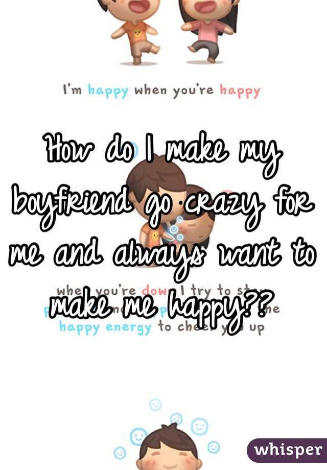 Happy Bed Can Boyfriend How In I My Make