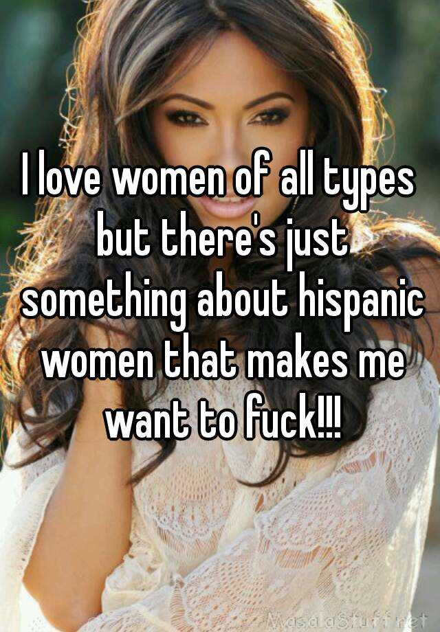 Why are mexican women so beautiful
