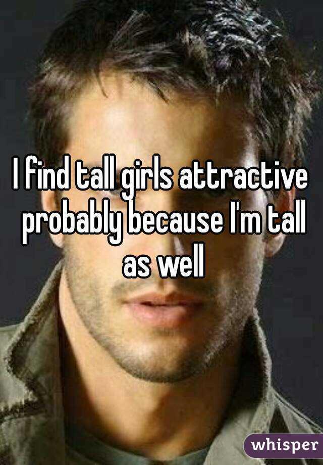 Girls meet tall Tall woman