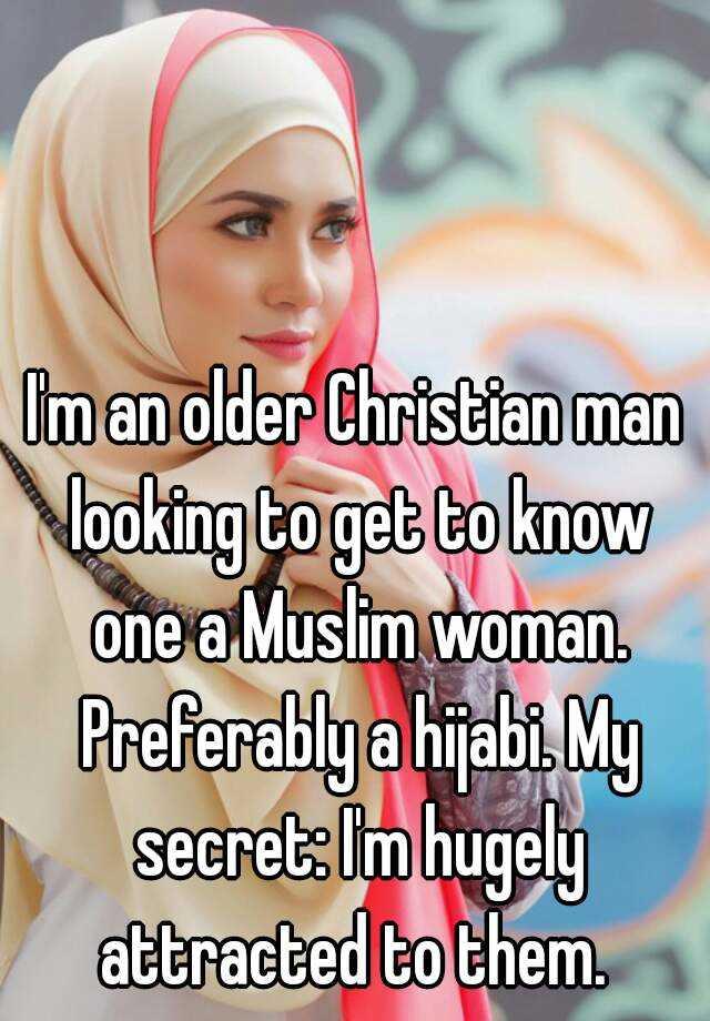 Christian women looking for men