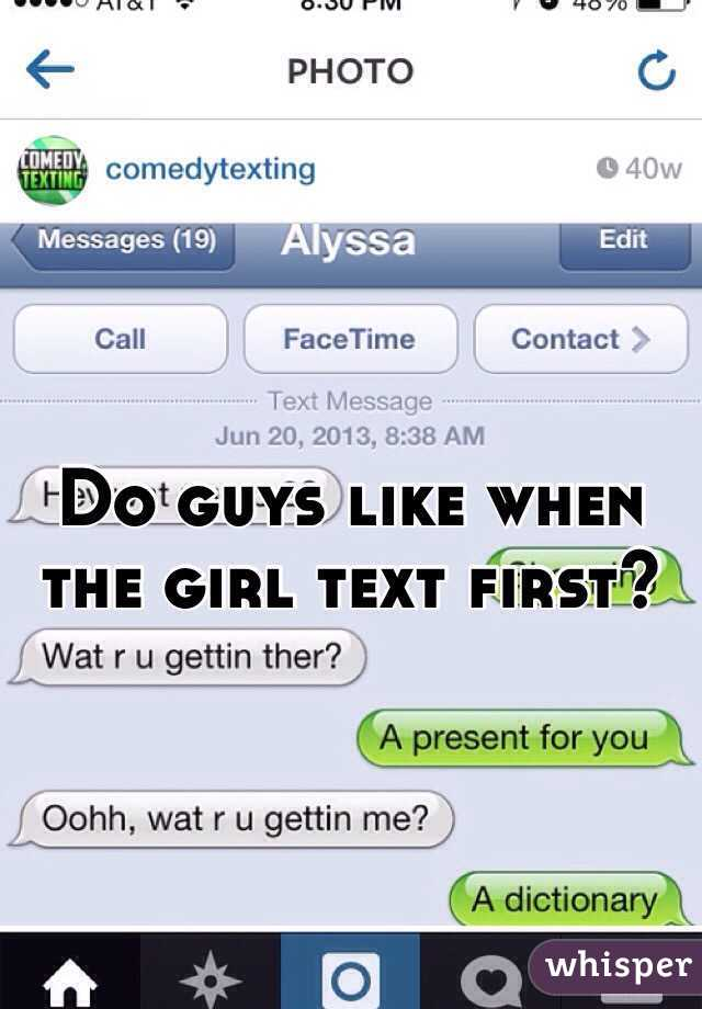 why do guys text and not call