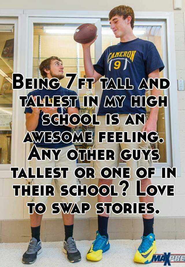 You Know You Are A Law Student When Being 7ft tall and tal...