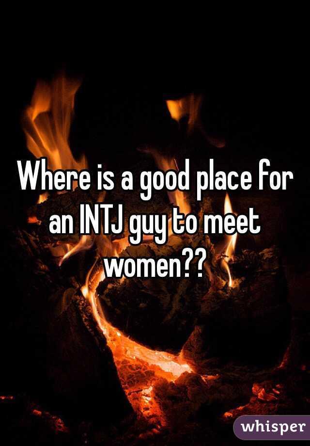 Where To Meet A Good Woman