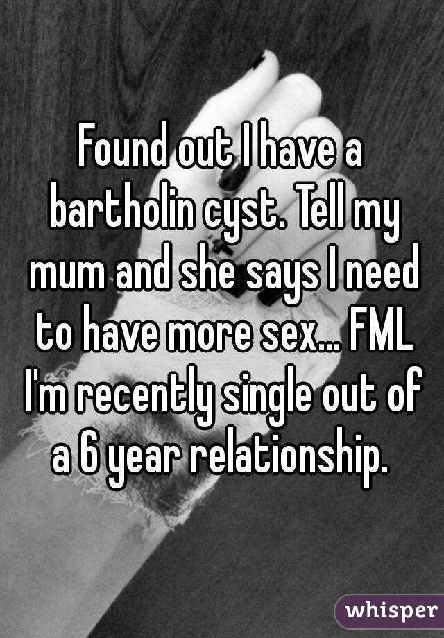 More sex helped my relationship