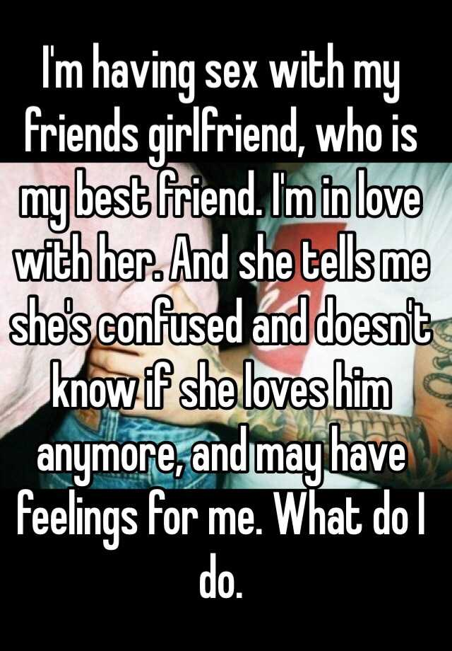 Dicking Down My Girlfriend