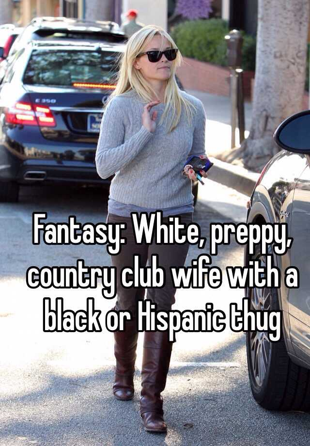 Necessary words... Wife in black club much necessary