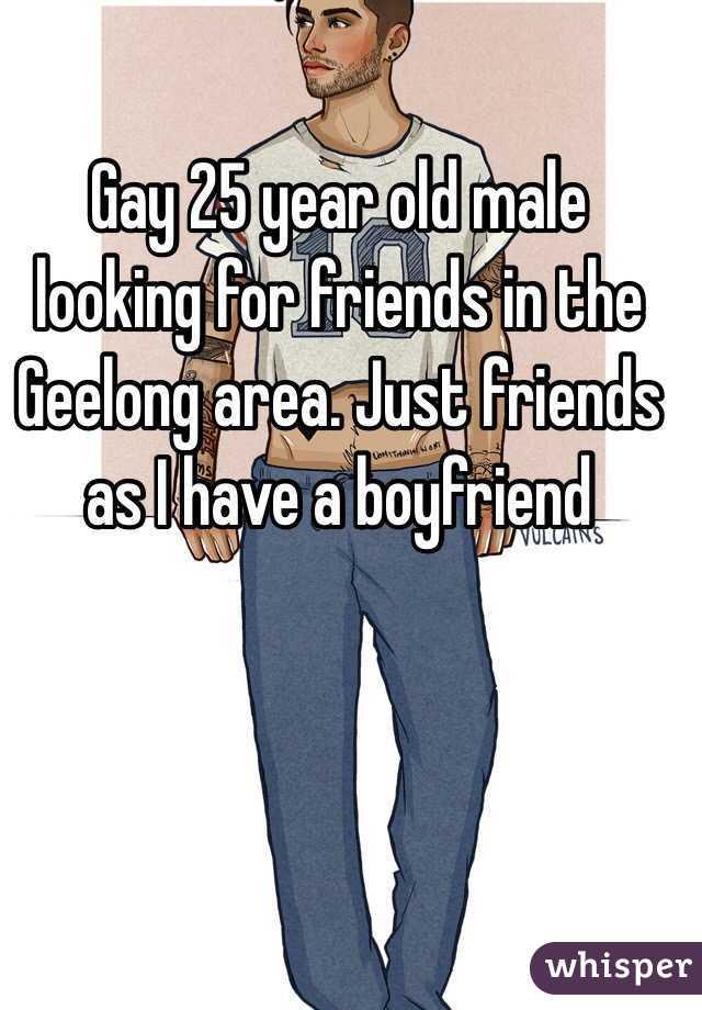 Gay geelong