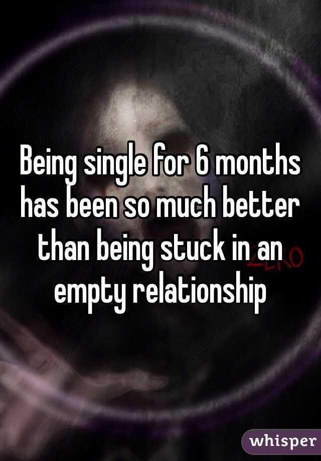 Being Single Is So Much Better