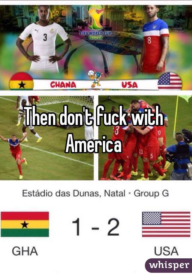 Don t fuck with america picture 854