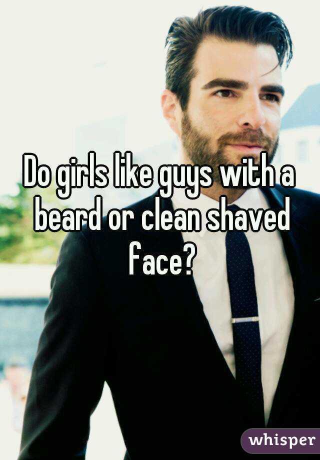 Do girls like a shaved dick