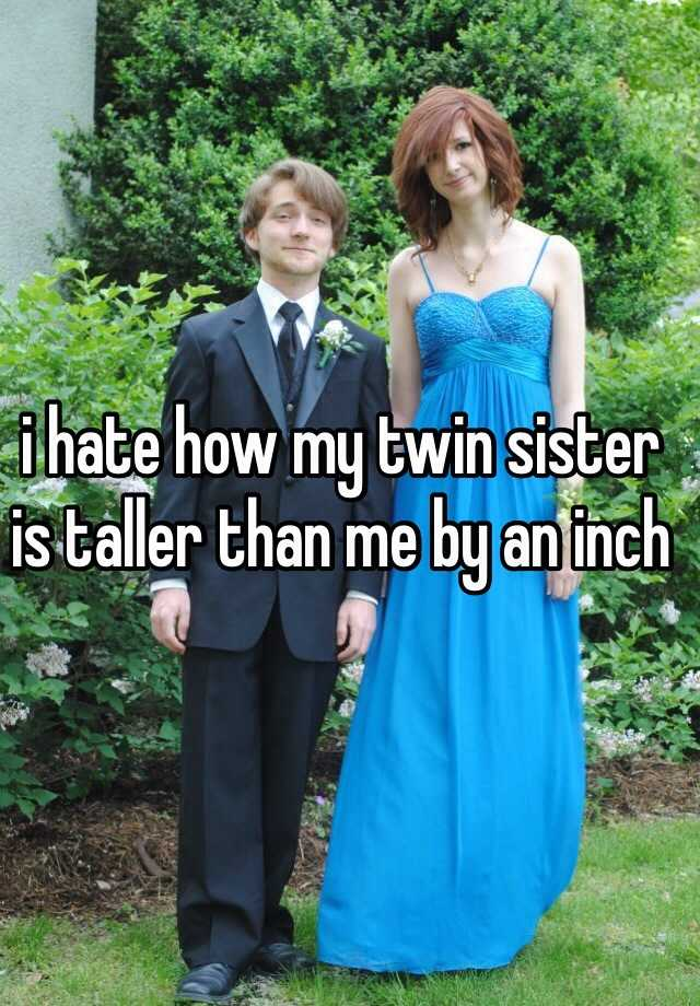I am dating two sisters