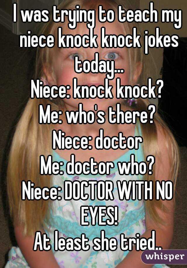 Funny sex jokes short