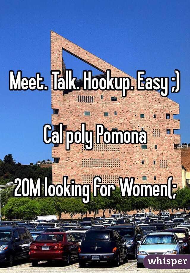 Pomona hookup