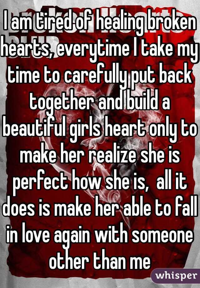 How To Make Her Love Me Again