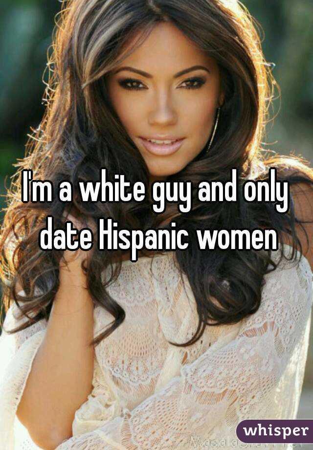 Perks of dating a hispanic woman