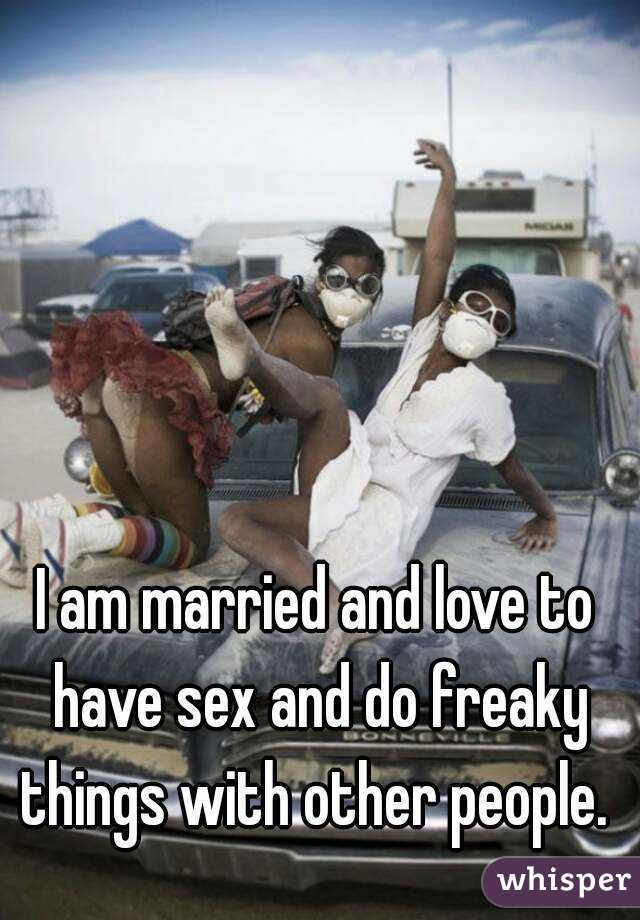 Freaky people having sex