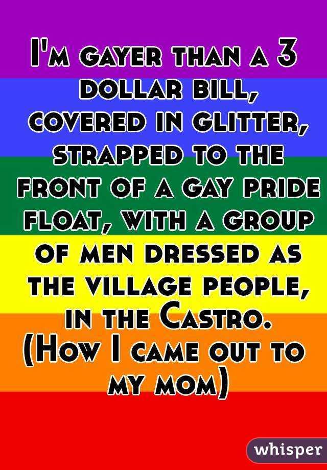 Bill 3 Than Dollar Queerer A