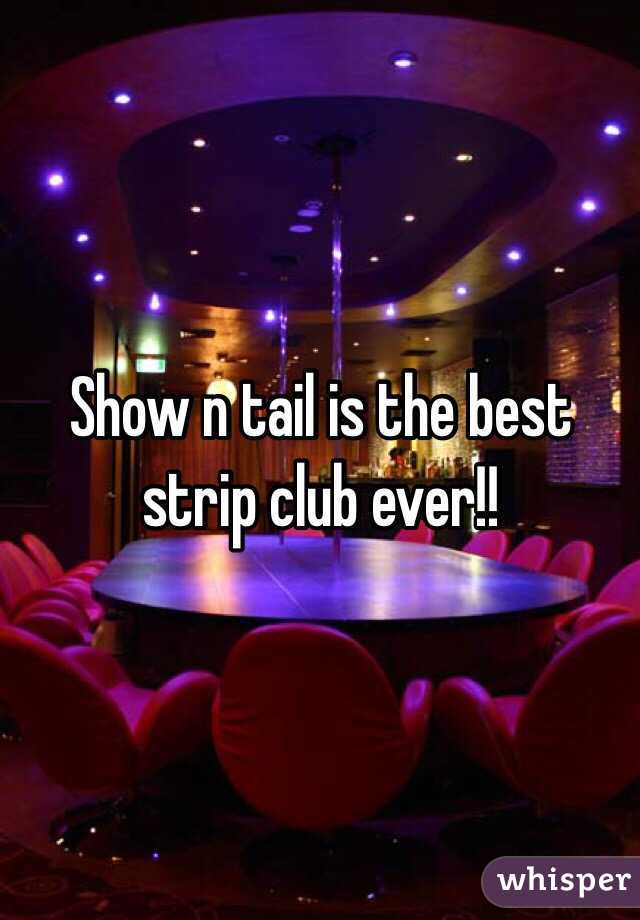 ever strip club Best