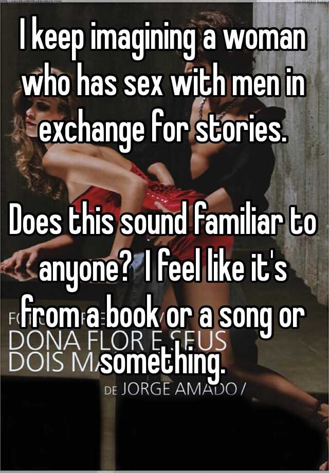How does sex feel for women