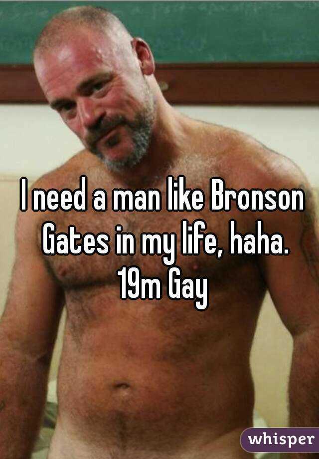 Single men in bronson
